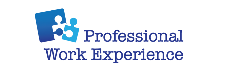 work experience Work experience is any experience that a person gains while working in a specific field or occupation, but the expression is widely used to mean a type of volunteer work that is commonly intended for young people — often students — to get a feel for professional working environments.