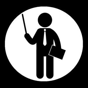corporate finance icon usa